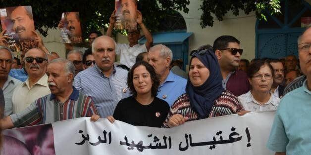 Pour Hamma Hammami, la division du procès sur l'assassinat de Chokri Belaïd est