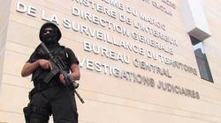 Nouvelle cellule terroriste démantelée à Oujda et