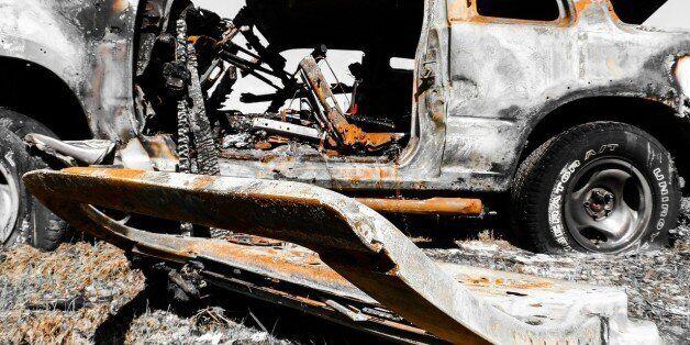 Accidents de la route: 1520 morts durant les cinq premiers mois de