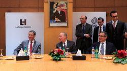 La fusion-absorption Lafarge Ciments et Holcim Maroc obtient son