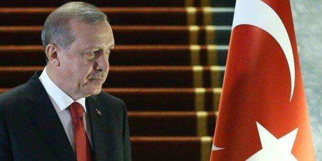 Il se voyait leader du monde islamique, il cumule les échecs: Erdogan