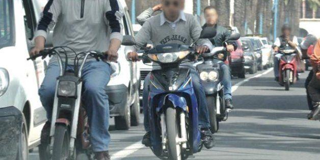 Dernier délai pour immatriculer vos motos et