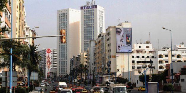 Le Maroc, une puissance économique qui monte en