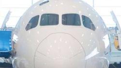 La Royal Air Maroc dévoile ses nouveaux
