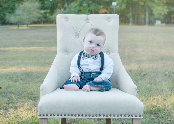 De magnifiques photos soulignent la beauté d'enfants atteints de trisomie