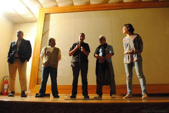 Une soirée enrichissante: Azar, l'Algérie