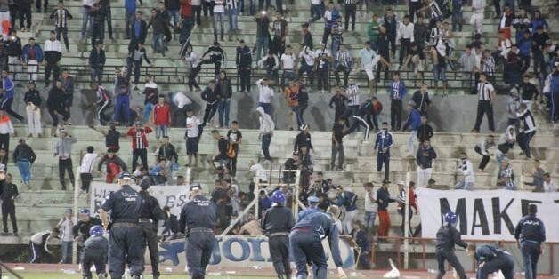 Ligue des champions d'Afrique: 34 supporters de l'ES Sétif interdits de