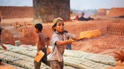 Au Maroc, les enfants exerçant un travail dangereux sont encore