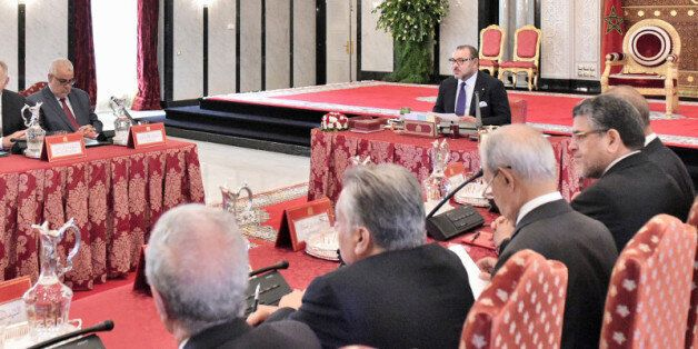 Le roi Mohammed VI a présidé un Conseil des ministres, jeudi 23 juin au palais royal de
