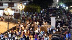 Ramadhan: l'iftar en bord de mer...nouvelle attraction des