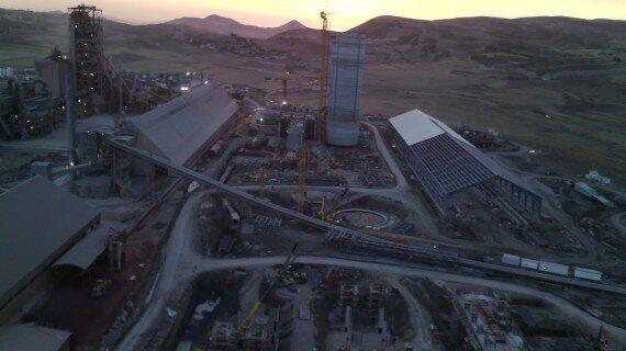 L'introduction à la Bourse d'Alger de la cimenterie de Aïn El-Kebira a été annulée (sources