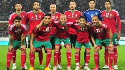 Coupe du monde 2018: Voici les adversaires du Maroc pour les