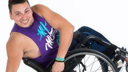 Ce professeur de zumba en fauteuil roulant donne des cours dans le monde