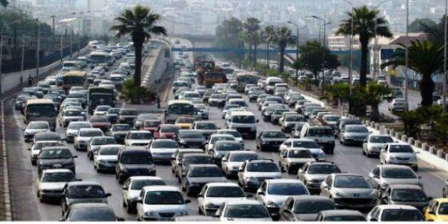 Une société algéro-espagnole pour décongestionner la circulation routière à