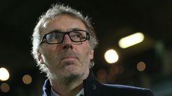 Laurent Blanc n'est officiellement plus l'entraîneur du
