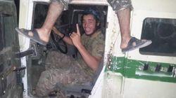 Du foot à Daech: Portrait d'un jeune djihadiste