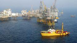 Une compagnie pétrolière part explorer au large de