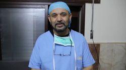 Le centre de santé Injab, destiné aux réfugiés à Casablanca, ouvre de nouveau ses