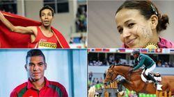 Ces athlètes qui représenteront le Maroc aux JO de Rio