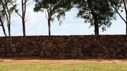 Mark Zuckerberg construit un grand mur à Hawaï et gâche la vue de ses