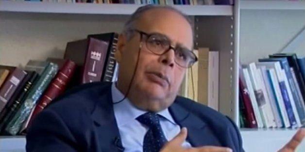 Nasr Hamid Abû Zayd: L'ennemi de