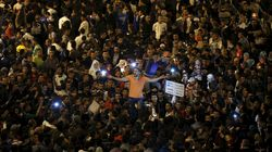 Tanger-Amendis: La justice condamne 12 manifestants à la prison, l'AMDH monte au
