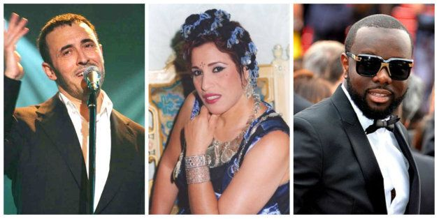 Maître Gims, Kadim Al Sahir, Najat Aâtabou... Ces stars attendues au festival