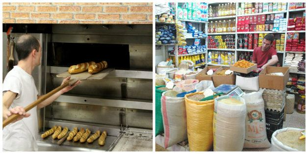 Plus de 33.700 commerçants réquisitionnés pour l'Aïd El