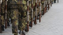 Obligation de réserves des militaires: les deux projets de loi adoptés par les