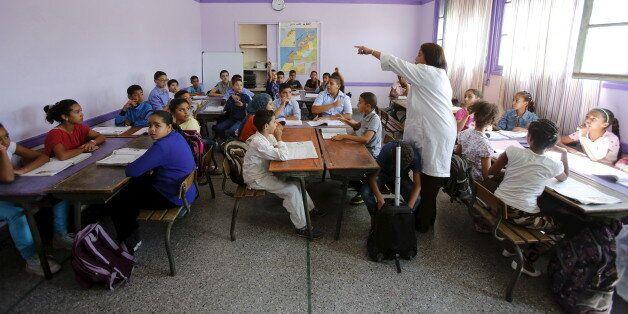 Education nationale: Pourquoi le départ en masse d'enseignants est