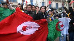 Algérie,Tunisie: Même combat pour la liberté