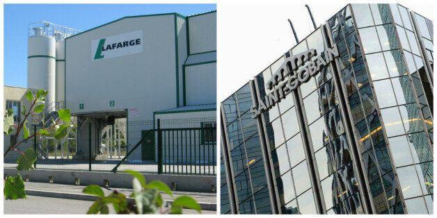 Saint-Gobain et Lafarge Maroc créent officiellement une joint-venture dans le