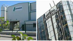 Saint-Gobain et Lafarge Maroc créent une joint-venture dans le