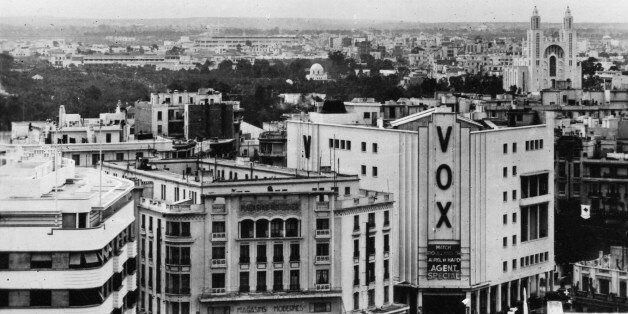 Ces architectes français qui ont construit le Maroc