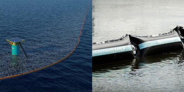 Le projet du Néerlandais The Ocean