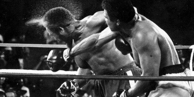 Après la mort de Mohamed Ali, l'un de ses meilleurs ennemis lui rend