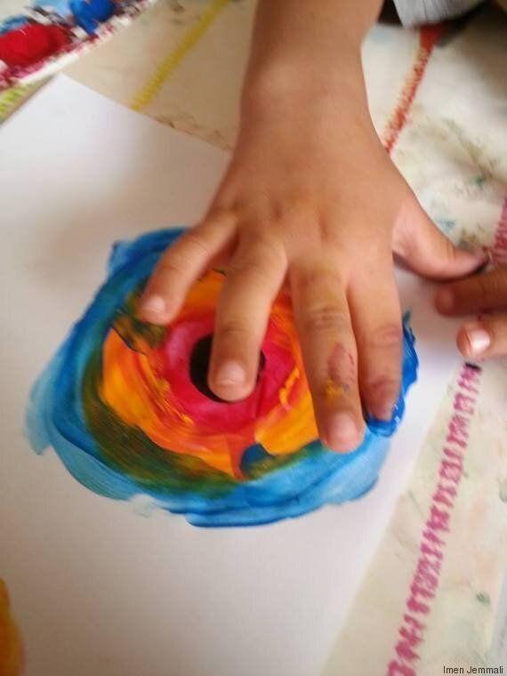 L'art-thérapie, cette nouvelle pratique thérapeutique qui se développe en