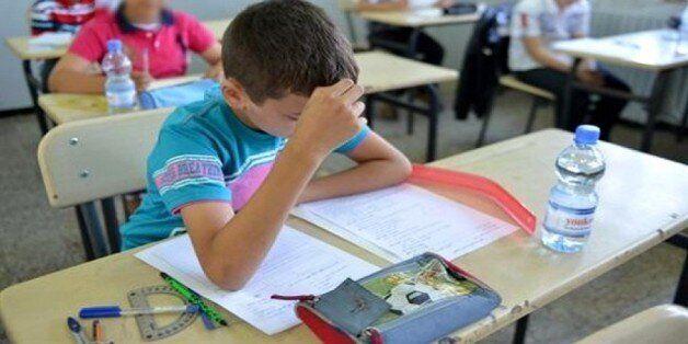 Le taux de réussite à l'examen de fin de cycle primaire est de