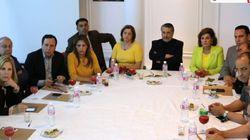 Nidaa Tounes: Le changement du chef du gouvernement est