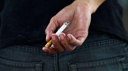 En Algérie, un enfant sur dix est fumeur actif et
