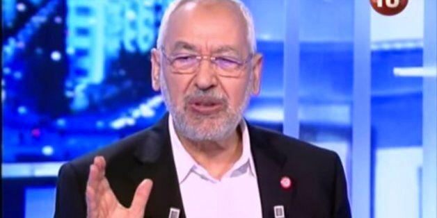 Tunisie-Ghannouchi se livre aux Tunisiens, après BCE, Essid et Ennaceur : Habib Essid n'a pas été choisi...
