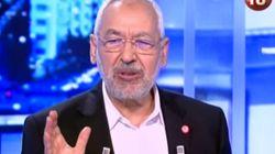 Rached Ghannouchi : Habib Essid n'a pas été choisi par Ennahdha mais par Nidaa