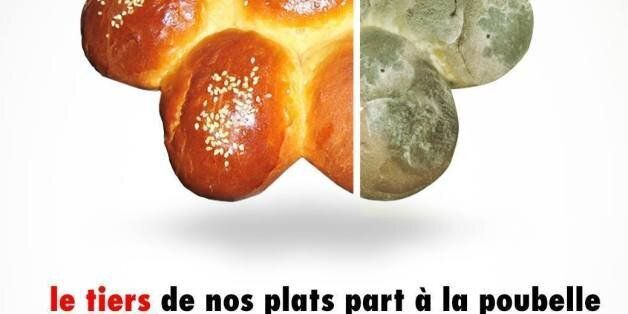 Tunisie: Une association lance une campagne contre le gaspillage lors du mois du