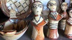 Vers l'inscription des poupées d'argile de Sejnane sur la liste du patrimoine mondial de l'Unesco