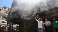 CICR: la Syrie est