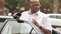 Sharad Pawar Thanks ED For Naming Him In Case Related To Bank He's 'Not Even A Member