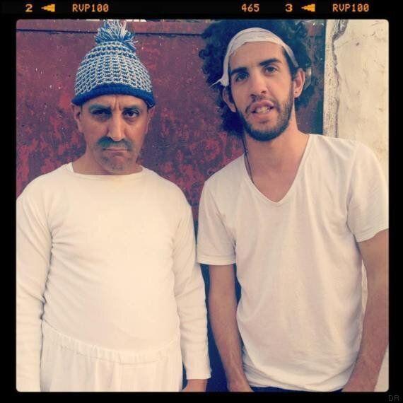 Quand Amir Rouani explore les sacs des Marocaines