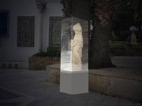 Jusqu'au 12 juin, neuf artistes investissent les Jardins de Dar Kamila avec l'exposition