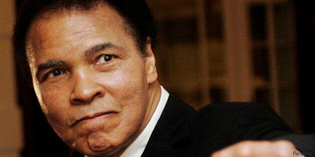 Mohamed Ali est mort à l'âge de 74