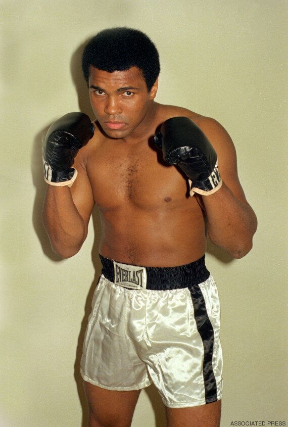 Le boxeur Mohamed Ali s'est éteint: Les grandes dates de sa